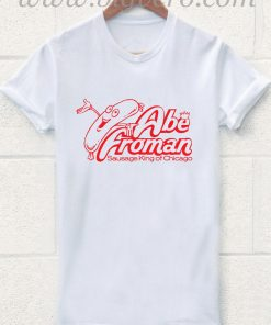 ABE FROMAN T Shirt