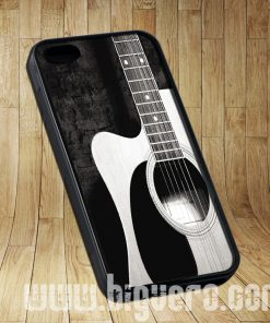 Acoustic Guitar Cases iPhone, iPod, Samsung Galaxy