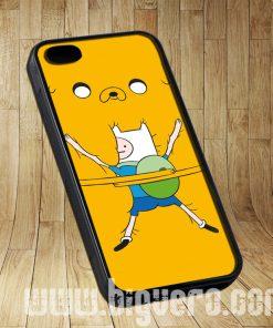 Adventure Time Bro Hug Cases iPhone, iPod, Samsung Galaxy
