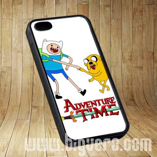 Adventure Time Jake and Finn First Cases iPhone, iPod, Samsung Galaxy