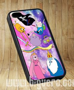 Adventure Time Galaxy Character Cases iPhone, iPod, Samsung Galaxy