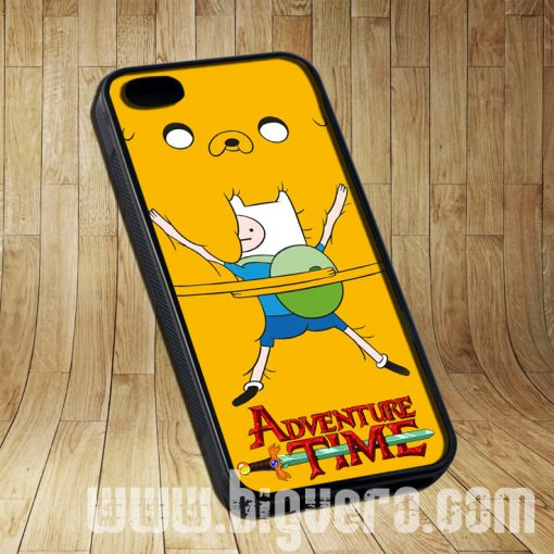 Adventure Time Jake and Finn Bro Hug Cases iPhone, iPod, Samsung Galaxy