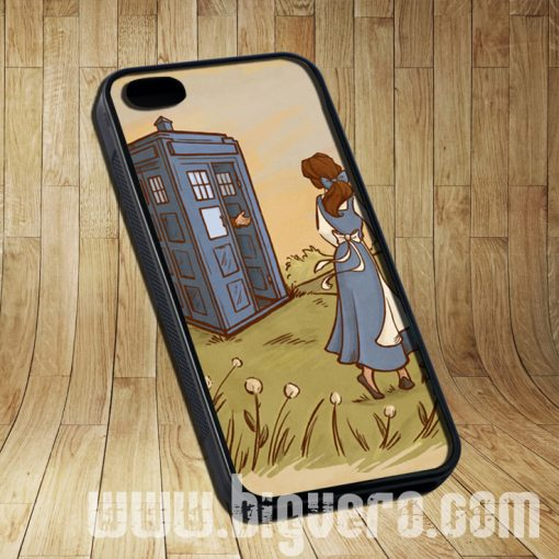 The Great Wide Somewhere belle Cases iPhone, iPod, Samsung Galaxy