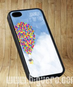 Adventure is Out There Cases iPhone, iPod, Samsung Galaxy