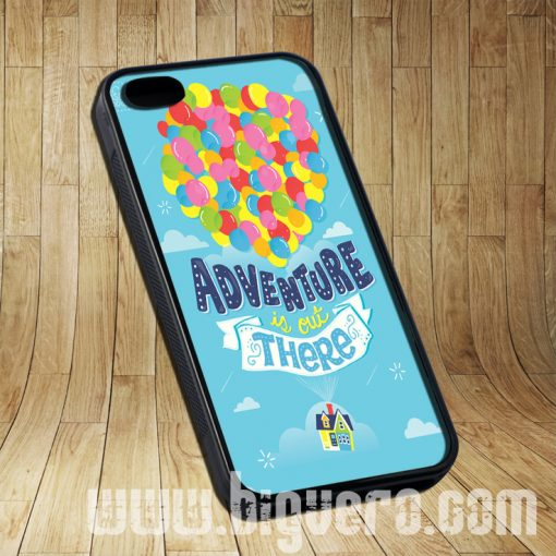 Up Movie Cases iPhone, iPod, Samsung Galaxy