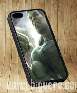 Age of Ultron Hulk Cases iPhone, iPod, Samsung Galaxy