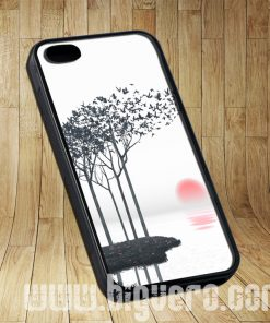Aki Tree Cases iPhone, iPod, Samsung Galaxy