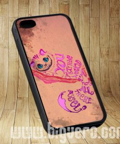 Alice in Wonderland Girls Animal Cases iPhone, iPod, Samsung Galaxy