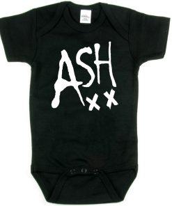 Ashton Irwin 5Sos Baby Onesie