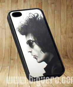 Bob Dylan's Blonde On Blonde Cover Cases iPhone, iPod, Samsung Galaxy