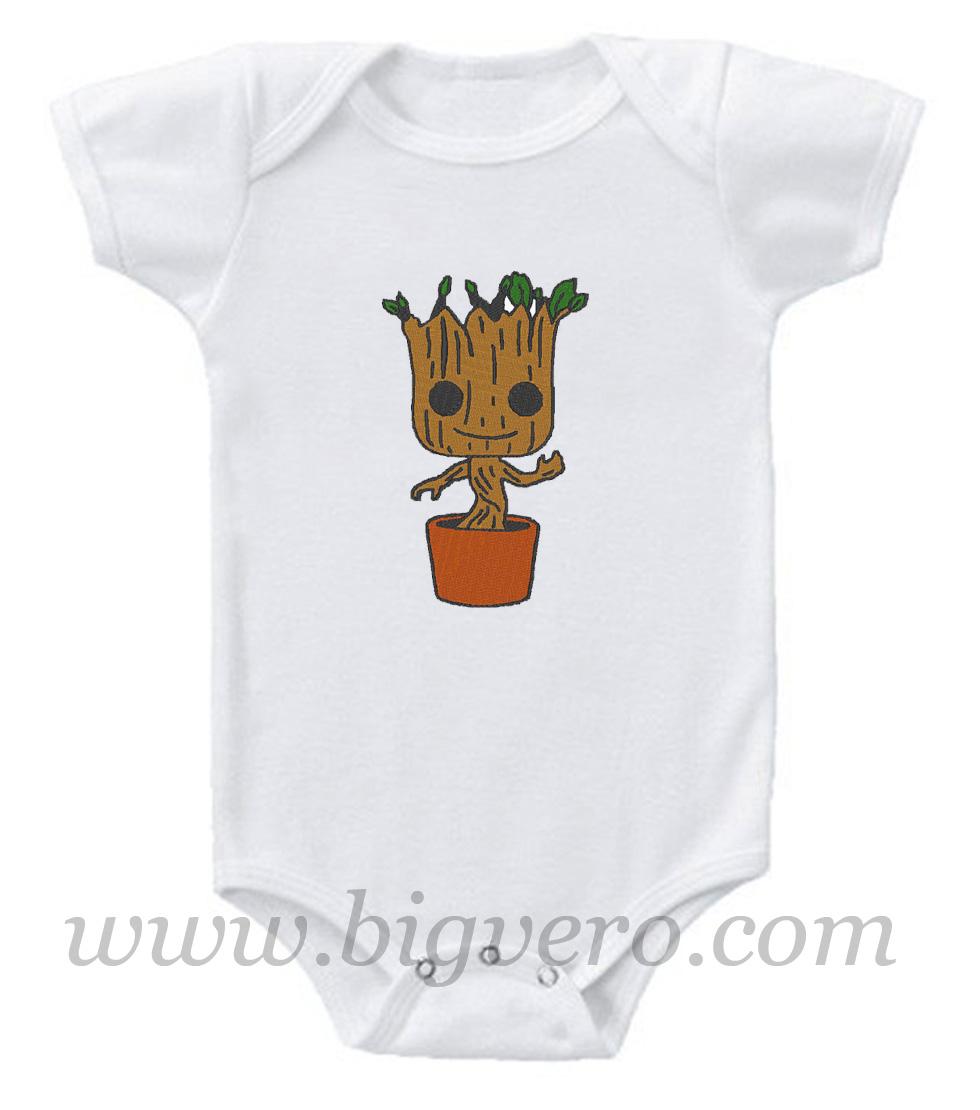 Baby Groot Onesie Cool Tshirt Designs Bigvero