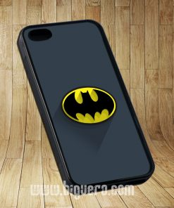 Batman Logo Cases iPhone, iPod, Samsung Galaxy