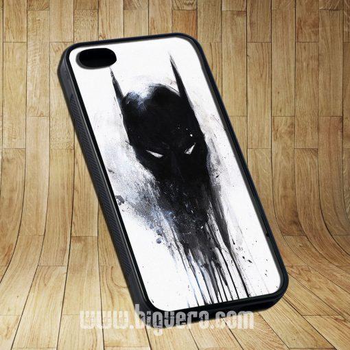 Batman Watercolor Cases iPhone, iPod, Samsung Galaxy