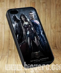 Batman vs Superman Dawn of Justice Cases iPhone, iPod, Samsung Galaxy