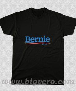 Bernie Sanders 2016 T Shirt