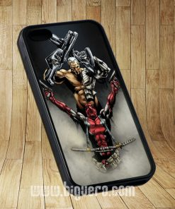 Best Superheroes Comics Deadpool Cases iPhone, iPod, Samsung Galaxy
