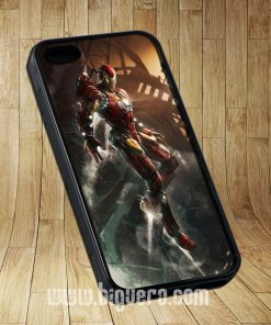 Best Superheroes Comics Iron Man Cases iPhone, iPod, Samsung Galaxy