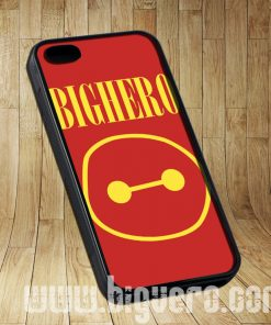 Big Hero Band Cases iPhone, iPod, Samsung Galaxy