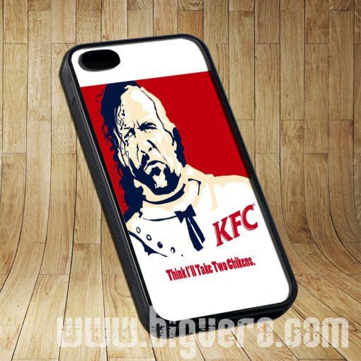 KFC Game Of Thrones Meme Cases iPhone, iPod, Samsung Galaxy