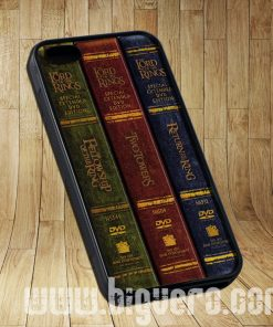 The Lord Of The Rings Trilogy Cases iPhone, iPod, Samsung Galaxy