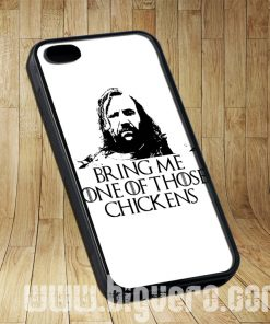 Bring Me On Those Chickens Cases iPhone, iPod, Samsung Galaxy