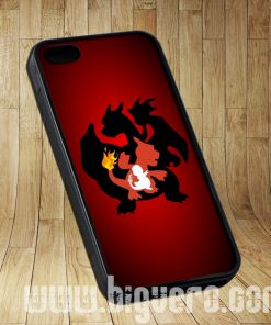 Charizard Evolution Cases iPhone, iPod, Samsung Galaxy