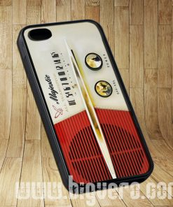 Classic Old Vintage Retro Majestic Radio Cases iPhone, iPod, Samsung Galaxy