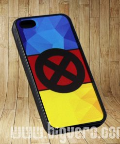 Classic X-Men Blue and Gold Cases iPhone, iPod, Samsung Galaxy