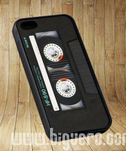 Classic Retro Cassette Tape Cases iPhone, iPod, Samsung Galaxy