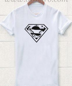 Dallas CowboysSuperhero T Shirt