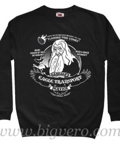 Gandalf Eagles Sweatshirt