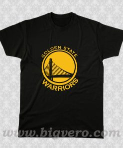 Golden State Warriors T Shirt