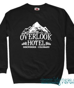 Overlook Hotel Horror Sweatshirt S-XXL