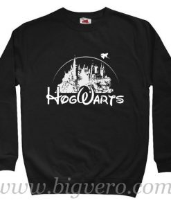 Harry Potter Hogwarts Castle Sweatshirt