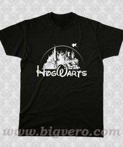 Hogwarts Castle T Shirt