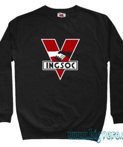 INGSOC Sweatshirt Size S-XXL