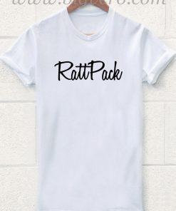 Logic Ratt Pack T Shirt