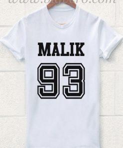 MALIK 93 T Shirt