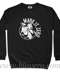 Mark it Zero Sweatshirt