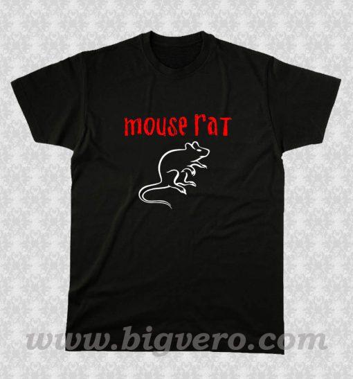 Mouse Rat T Shirt