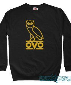 OVOXO Yolo Sweatshirt Size S-XXL