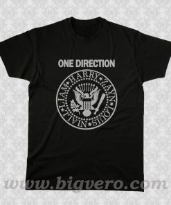 One Direction Infection T Shirt