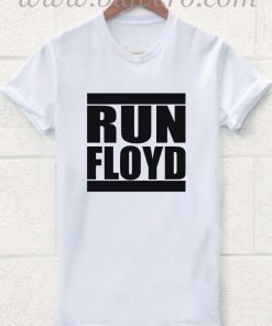 Run Floyd T Shirt
