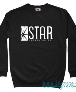 STAR Industries Sweatshirt Size S-XXL