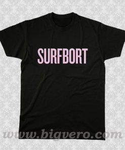 Surftbort T Shirt