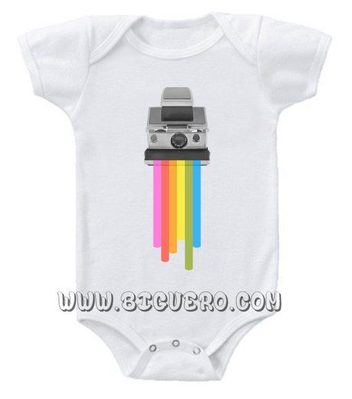 Taste the Rainbow Baby Onesie