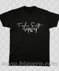 Taylor Swift 1989 Tumblr T Shirt