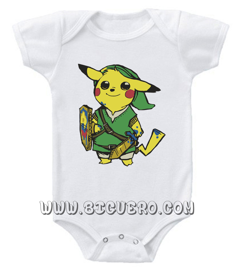 6df669f19 The Legend Of Zelda baby Onesie   Cool Tshirt Designs - Bigvero.com