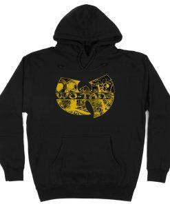 Wu-Tang Clan Hoodie