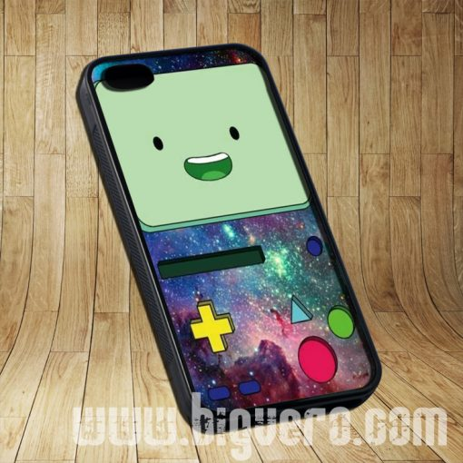 Adventure Time Beemo Galaxy Cases iPhone, iPod, Samsung Galaxy